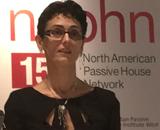 Sonia Zouari